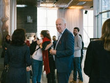 Rootsi suursaadik Anders Ljunggren