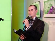 Jevgeni Timoštšuk, Narva filiaali programmi koordinaator