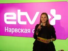 Darja Saar, ETV+ peatoimetaja