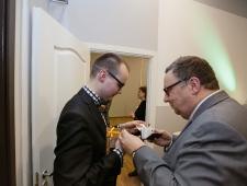 Narva filiaali avamine