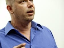 Kai Nordberg (Making Movies OY, tegevdirektor ja produtsent, Soome)