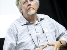Gunnar Carlsson (Anagram Film AB, tegevjuht, Rootsi)
