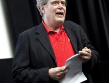 Peter Schepelern (Kopenhaageni Ülikool, kaasprofessor, Taani)