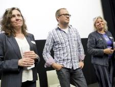 Norra rahvusringhäälingu NRK produtsendid