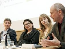 Põhja- ja Baltimaade kirjandusfoorum