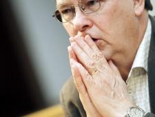 Hrafn Andrés Harðarson. Luuletaja, tõlkija ja Kopavoguri raamatukogu direktor