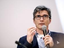 Johan Unenge. Kirjanik, illustraator ja Rootsi lugemise saadik 2011-2013