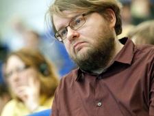Jan Kaus. Kirjanik, tõlkija ja kriitik