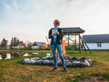 Põhja- ja Baltimaade loovkirjutamise laager