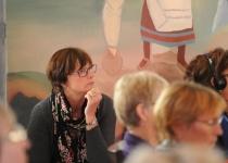 Põhja- ja Baltimaade loovusfoorum 2012 Naissaarel