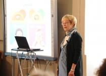Riina Kütt, Eesti Naisühenduste Ümarlaud