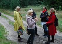 Loovusfoorumi esinejad Põhjamaadest