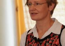 Ilze Kupča, Kunstihariduse ja Vaimse Kultuuripärandi Keskus, Läti