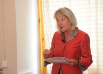 Beth Juncker, Kuninglik Raamatukogunduse ja Infoteaduse Kool, Taani
