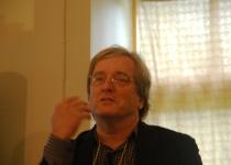PhD James S. Catterall, California Ülikool, Los Angeles ja Loovusuuringute Keskus, USA