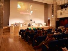 Põhja-Balti kirjandusfoorum 2015 Tallinnas, 9.04