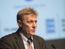 T. E. Søren Kelstrup, Taani suursaadik Eestis (Taani on Põhjamaade Ministrite Nõukogu eesistujariik 2015. aastal)