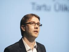 Tiit Tammaru, Tartu Ülikooli rahvastiku- ja linnageograafia professor