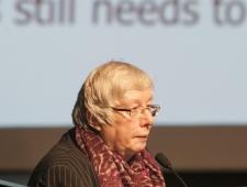 Marju Lauristin, Euroopa Parlamendi saadik