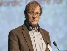Rasmus Ole Rasmussen, Nordregio vanemteadur