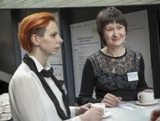 Põhja-Balti töörändekonverents 2015