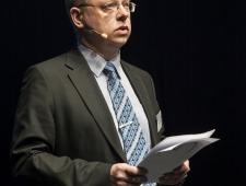 Raul Eamets, Tartu Ülikooli majandusteaduskonna dekaan ja professor