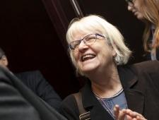 Karin Widegren, peadirektori nõunik, Rootsi Energiaturgude Inspektsioon