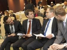 Põhja-Balti tuleviku energiaturu konverents 2015