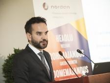 Antonio Lopez-Nicolas, poliitikaametnik, energiadirektoraat, Euroopa Komisjon