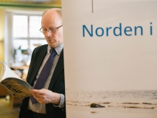 Põhjamaade koostöö komiteeTallinnas