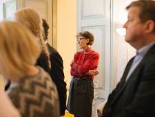 Põhjamaade koostöö komitee Tallinnas 19.-20. aprillil 2017