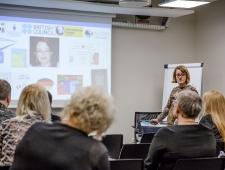 Arutelu Nayr Correia Ibrahimiga: kakskeelse õppe murekohad ja võimalused