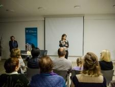 Jutuvestmisõhtu Meg Nömgårdiga: Põhjamaade muinasjutud ja legendid