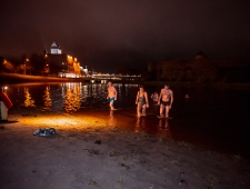 Suur saunapäev Narvas!