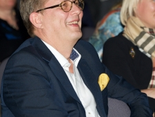 Christer Haglund, Põhjamaade Ministrite Nõukogu Eesti esinduse direktor