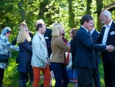 Põhjamaade ühine jaanipäevapidu Eestis, 11.06.2015