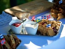 Põhjamaade jaanipäevapidu 2015