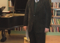 Madis Kanarbik, Põhjamaade Ministrite Nõukogu Tartu filiaali juhataja