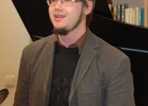 Raamatu tõlkija Mart Kuldkepp