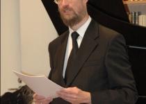 Professor Daniel Sävborg