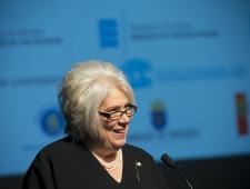 Marina Kaljurand, EV välisminister