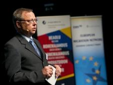 Raul Eamets, Tartu Ülikooli sotsiaalteaduste valdkonna dekaan