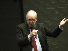 Anders Ljunggren, Rootsi suursaadik Eestis