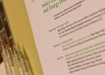 Rohevik 2012 konverents