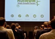 Rohevik 2012 Tallinnas