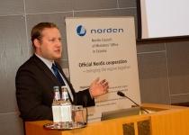 Timo Tatar, Majandus- ja kommunikatsiooniministeeriumi energeetikaosakonna juhataja (Eesti)