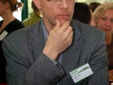 Jukka Teräs, Nordregio (Põhjamaade ruumilise arengu keskus) vanemteadur