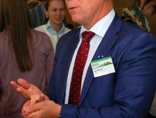 Jyri Arponen, SITRA (Soome Innovatsioonifond)
