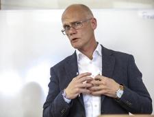Mikael Kullman, Eskilstuna Energi & Miljö