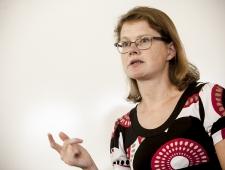 Mari Jüssi, SEI Tallinn